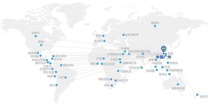 全球搪瓷拼装罐案例
