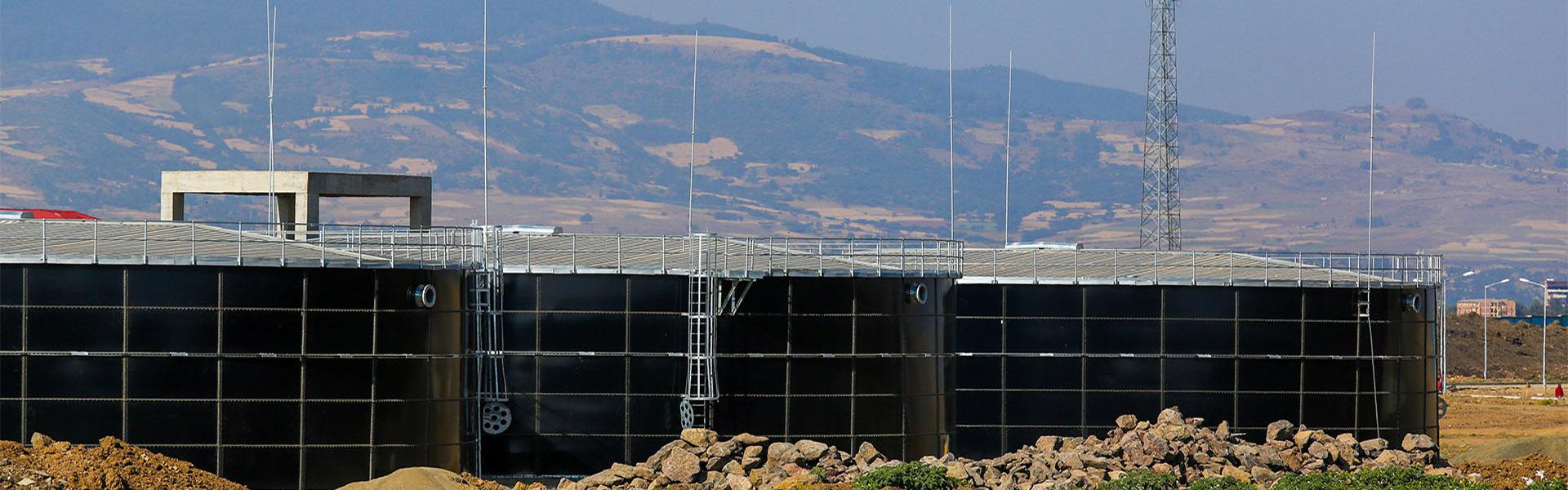 市政污水处理项目案例