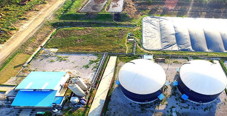 广东养殖场污水处理工程