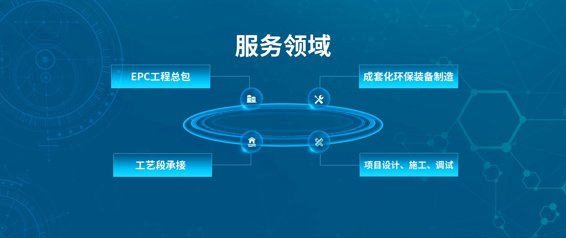 污水伟德betvictor中文公司服务