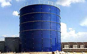 咸阳养殖污水处理工程