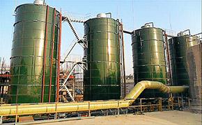制药厂污水处理工程
