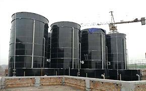 酿酒污水处理工程