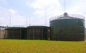 医药污水处理工程