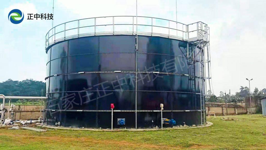 污水处理扩容项目